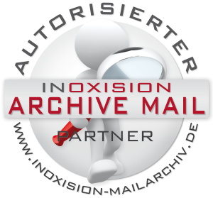 Inoxision Archive Mail Partner